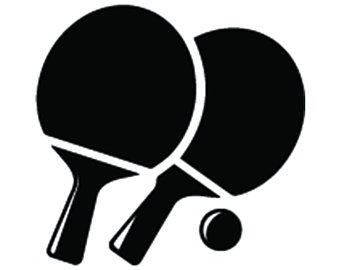340x270 Ping Pong Svg Etsy