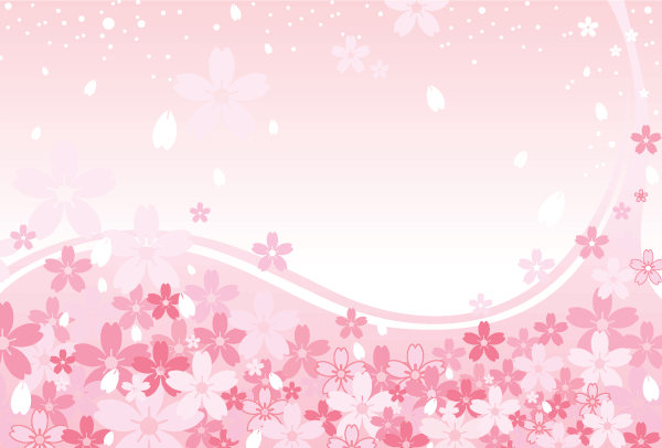 600x406 Free Spring Pink Cherry Blossoms Background Psd Files, Vectors