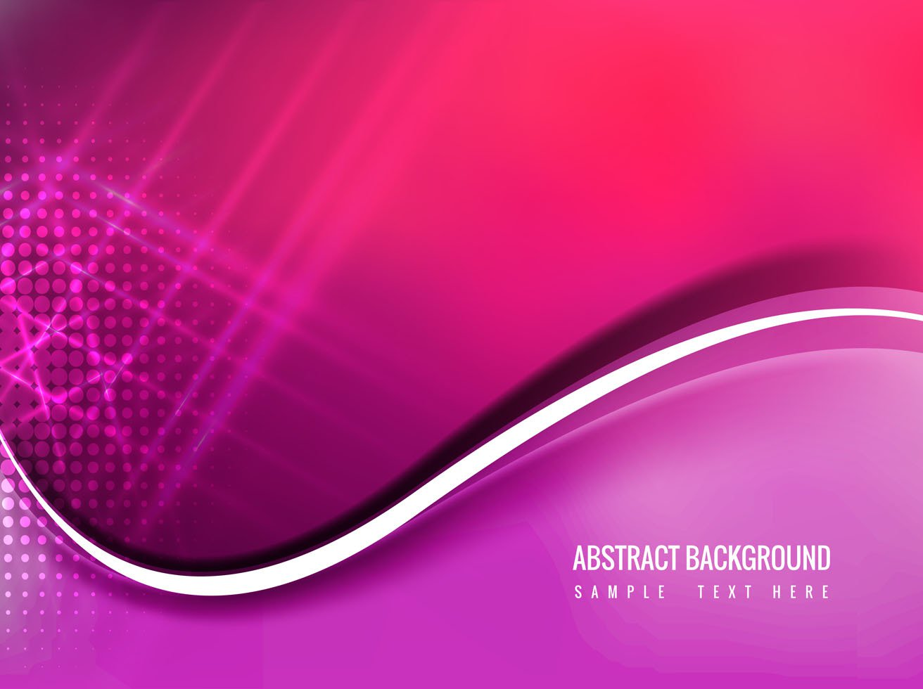 1312x980 Free Vector Pink Color Abstract Background Vector Art Amp Graphics