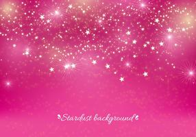 286x200 Pink Background Free Vector Art