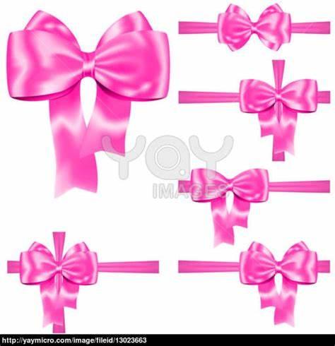 474x490 Vector Ribbon Bow Pink. 10 Pink Bow Vector Images Pink
