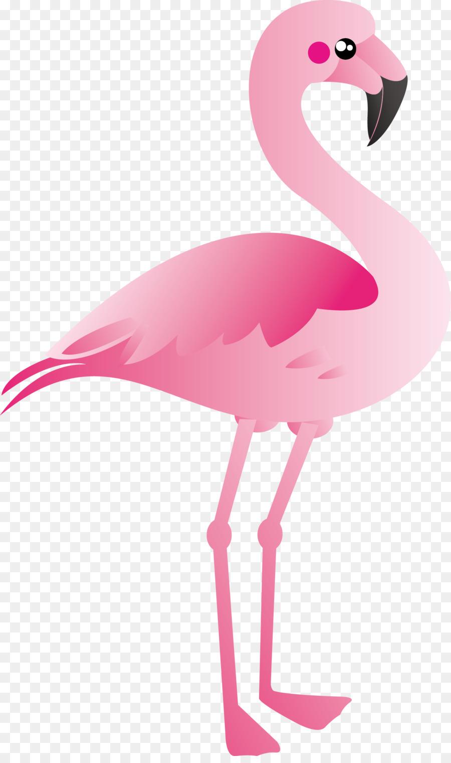 900x1520 Plastic Flamingo Clip Art