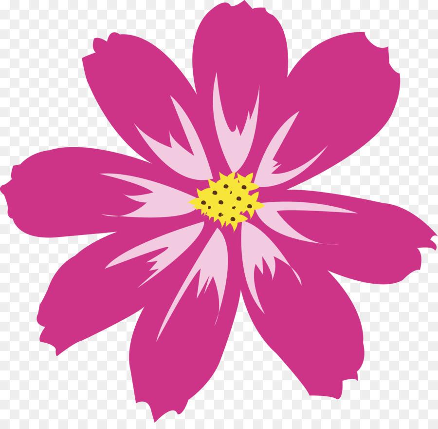 900x880 Flower