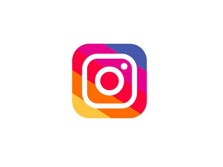 736x552 10 Instagram Icon Vector Free