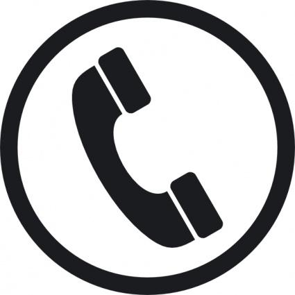 425x425 Phone Icon Clip Free Vector Noticias Free Instagram Logo