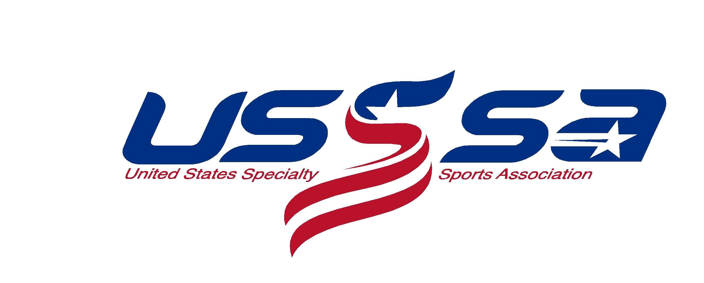 2760x1112 Usssa Softball Logo Vector