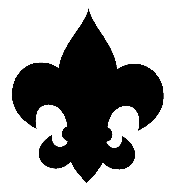 736x787 Boy Scout Logo Vector 141 Best Scal Amp Svg Images