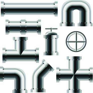 370x368 Pipeline Free Vector Download (15 Free Vector) For Commercial Use
