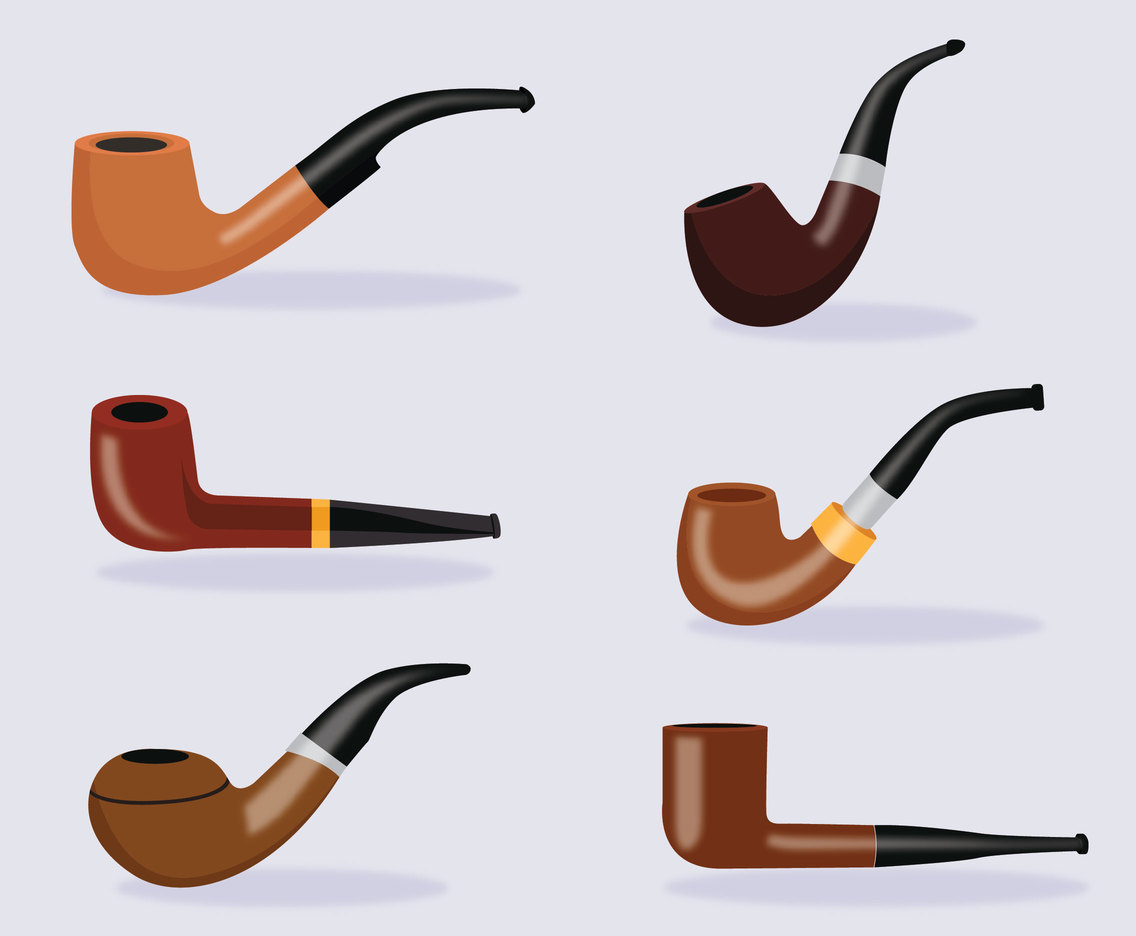 1136x936 Tobacco Pipe Vector Pipe Vector Art Amp Graphics