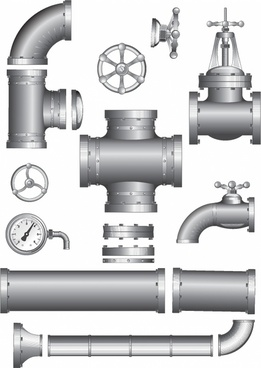 261x368 Pipe Free Vector Download (96 Free Vector) For Commercial Use