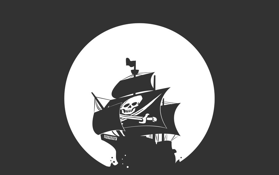 900x563 Pirate Ship By Capdevil13
