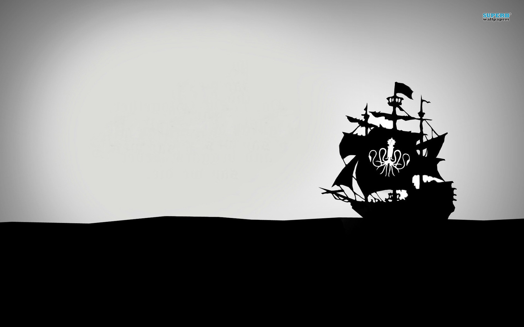 1680x1050 Pirates Of The Caribbean Clipart Pirate Ship