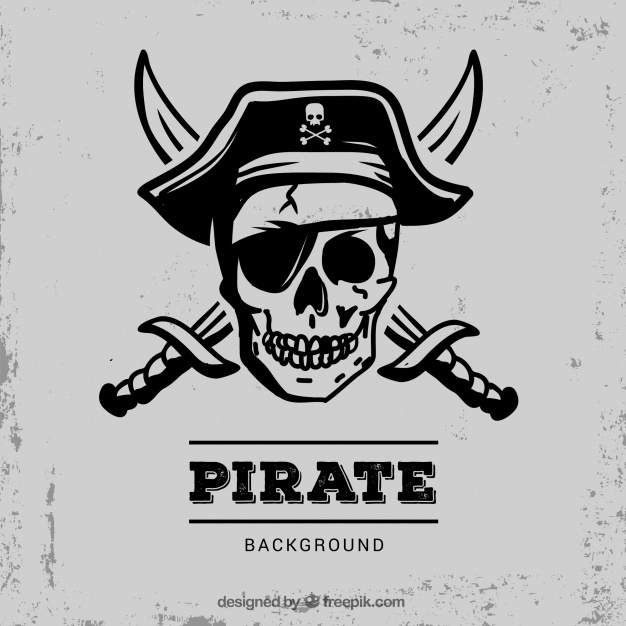 626x626 Pirate Vectors, Photos And Psd Files Free Download