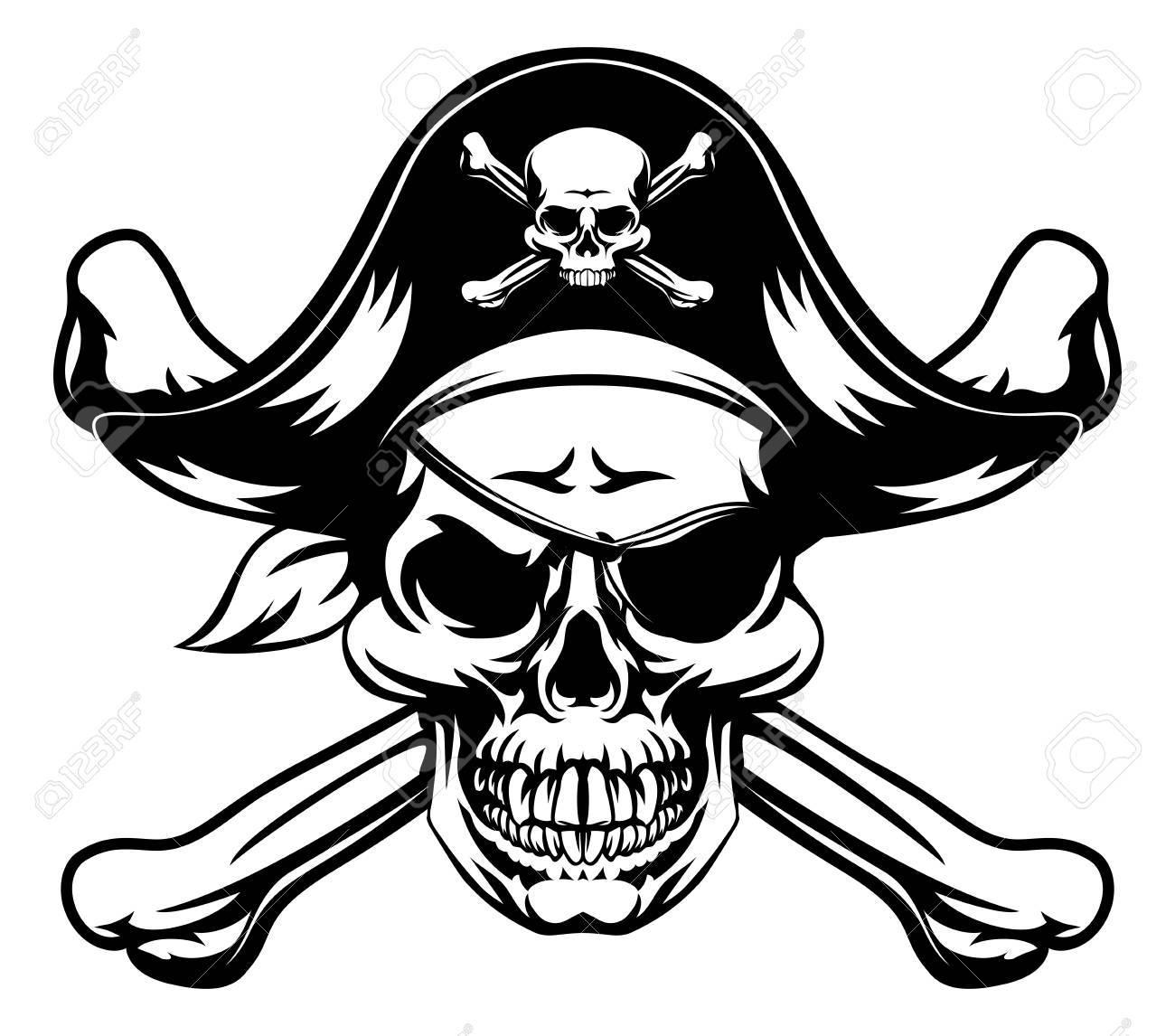 1300x1146 Death Clipart Pirate Skull