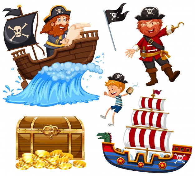 626x566 Pirate Vectors, Photos And Psd Files Free Download
