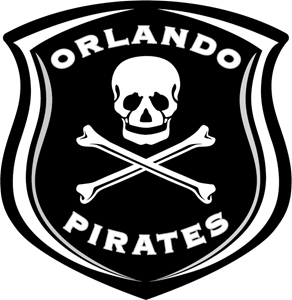 292x300 Orlando Pirates Logo Vector (.eps) Free Download