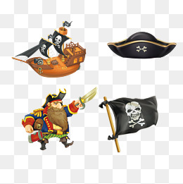 260x261 Pirates Of The Caribbean Png, Vectors, Psd, And Clipart For Free