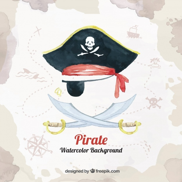 626x626 Pirates Of The Caribbean Vectors, Photos And Psd Files Free Download