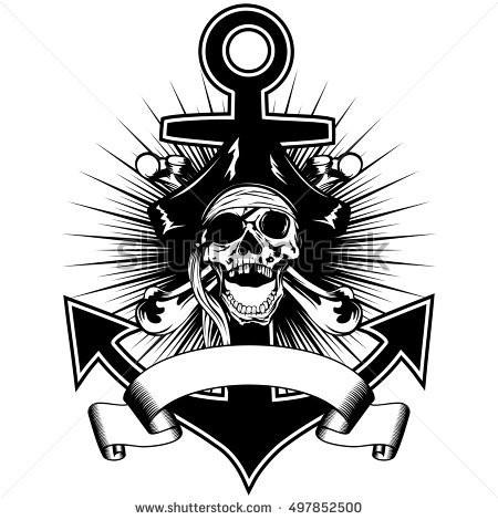 450x470 Pirates Of The Caribbean Skull Logo Flames Desktop Wallpaper