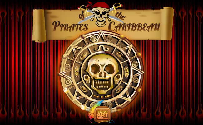 650x402 Pirates Of The Caribbean Gold