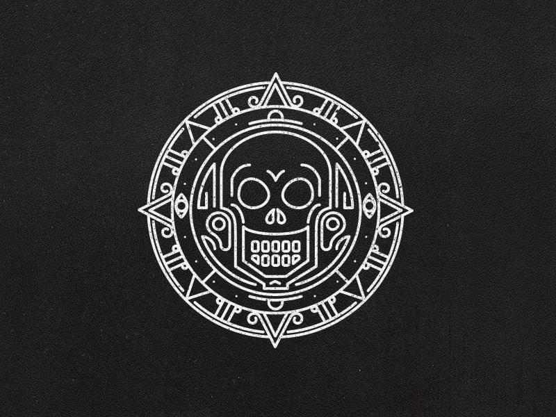 800x600 Aztec Coin By Blake Kathryn