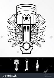 Piston Vector