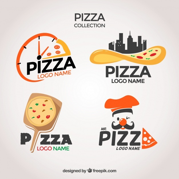 626x626 Pizza Logo Vectors, Photos And Psd Files Free Download