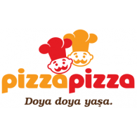 195x195 Pizza Pizza Brands Of The Download Vector Logos And