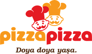 300x175 Pizza Pizza Logo Vector (.cdr) Free Download