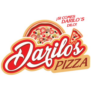 300x300 Pizza Logo, Vector Logo Of Pizza Brand Free