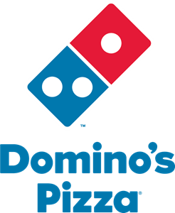 246x300 Dominos Pizza Logo Vector (.eps) Free Download