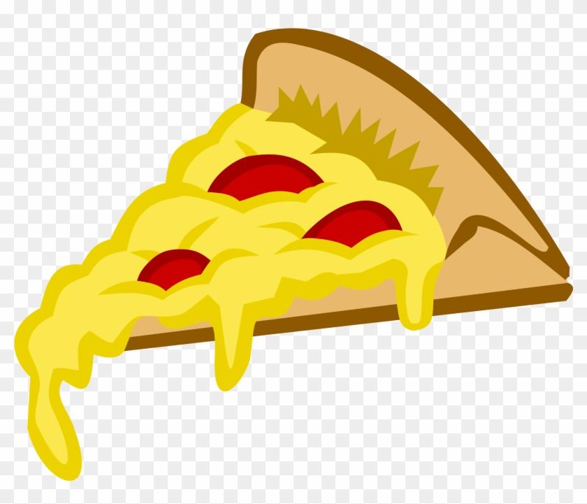 840x721 Pizza Slice Vector Png