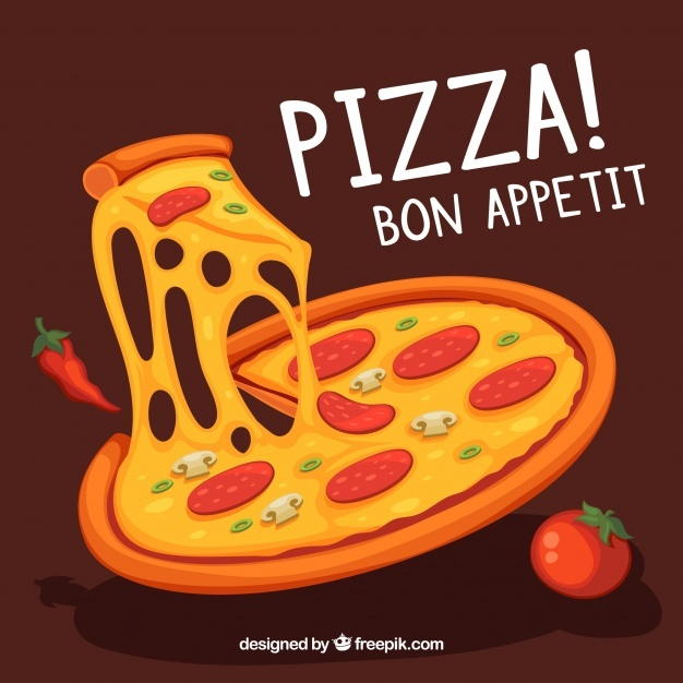 626x626 Pizza Slice Vectors, Photos And Psd Files Free Download