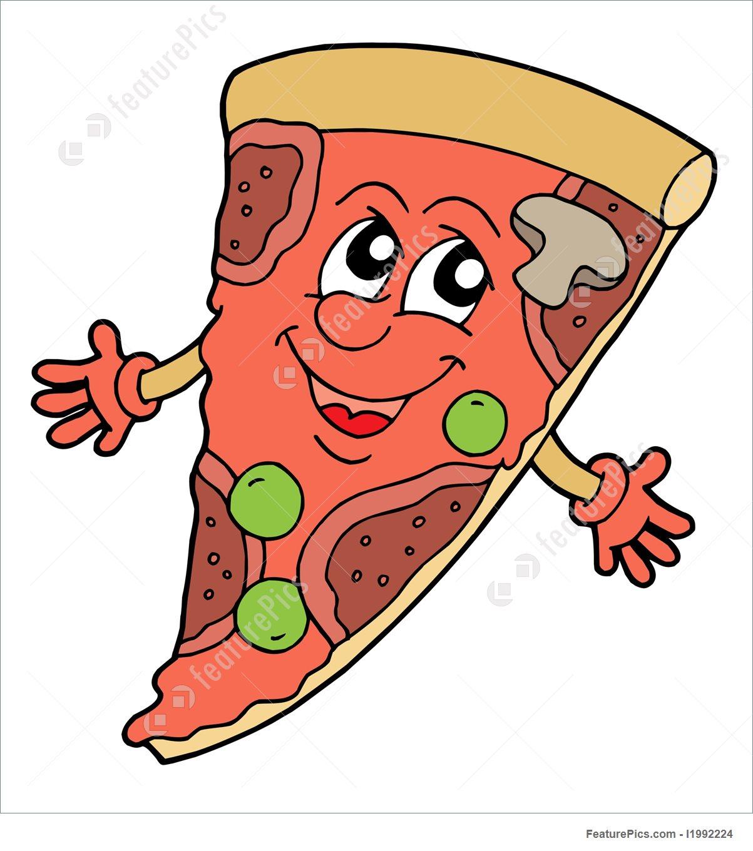 1203x1360 Pizza Vector