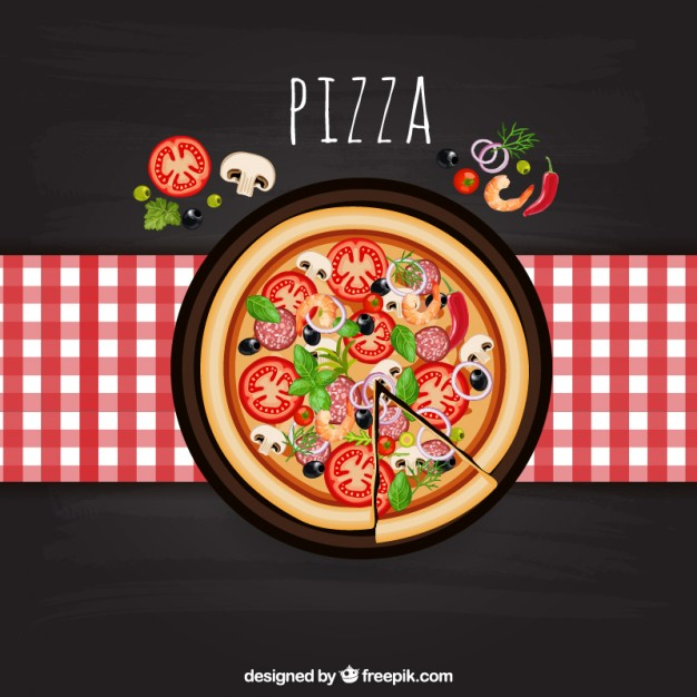 626x626 Pizza Vectors, Photos And Psd Files Free Download