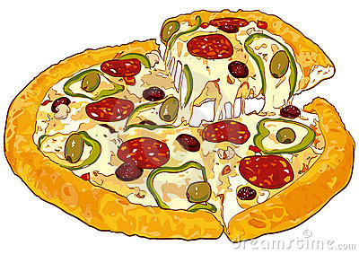 400x283 Pizza Vector 12 An Images Hub