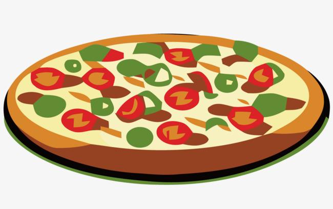 650x408 Cartoon Pizza, Cartoon Vector, Pizza Vector Png And Vector For