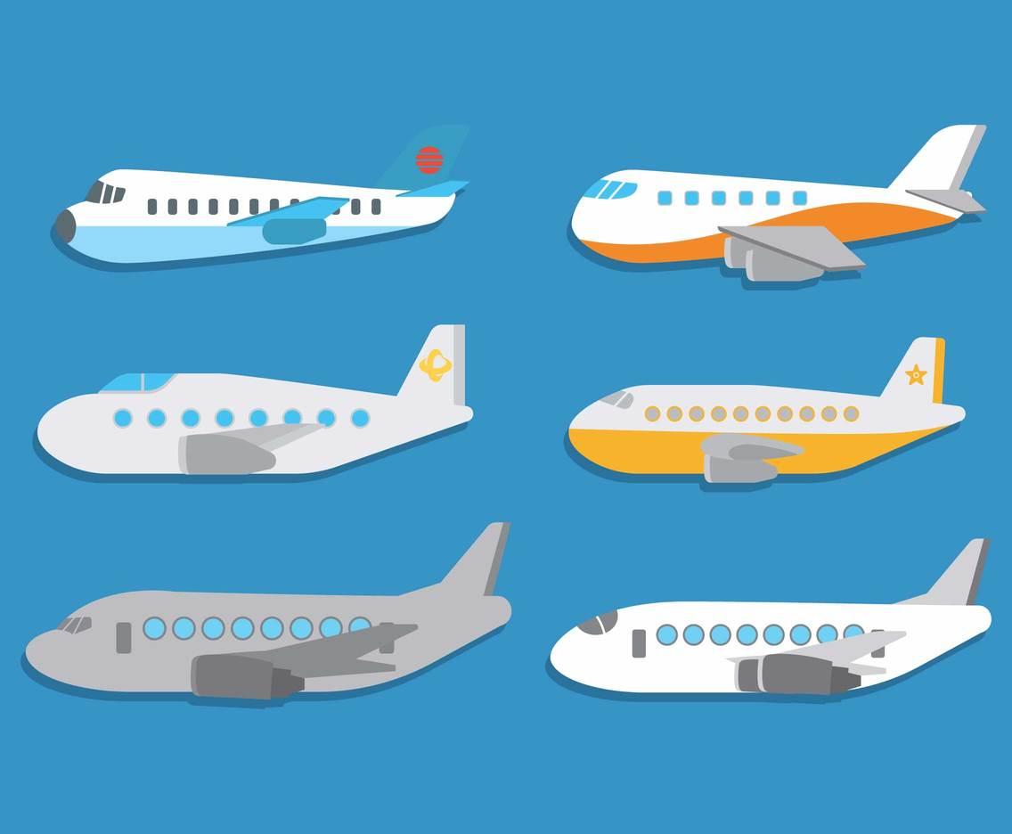 1136x936 Cartoon Plane Vector Vector Art Amp Graphics