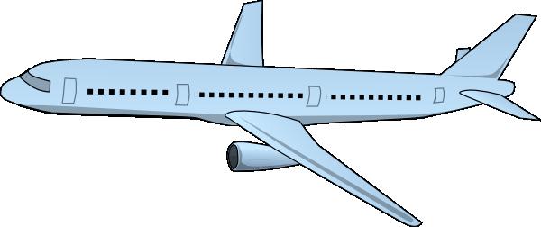 600x252 Plane Vector Frpic