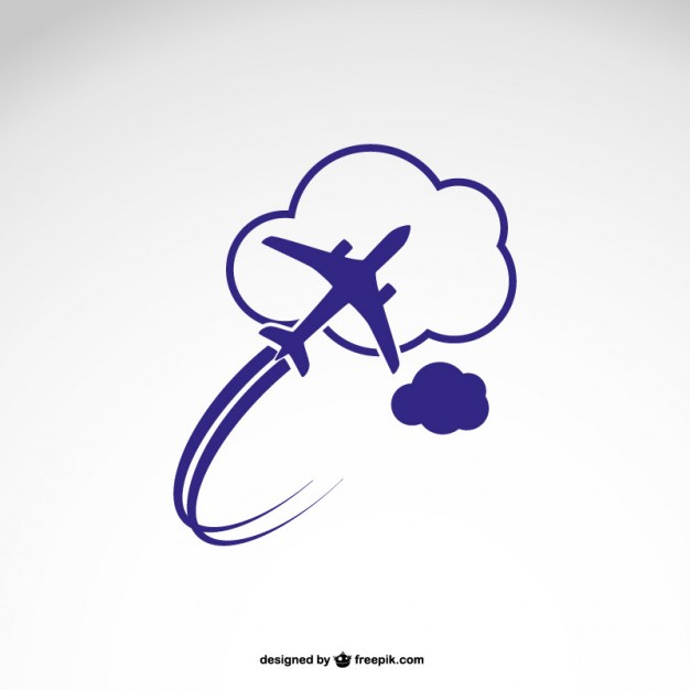 626x626 Plane Vectors, Photos And Psd Files Free Download