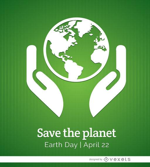 512x570 Cartel El Planeta Tierra