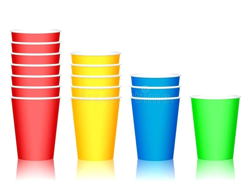 Plastic Cup Vector at GetDrawings com | Free for personal