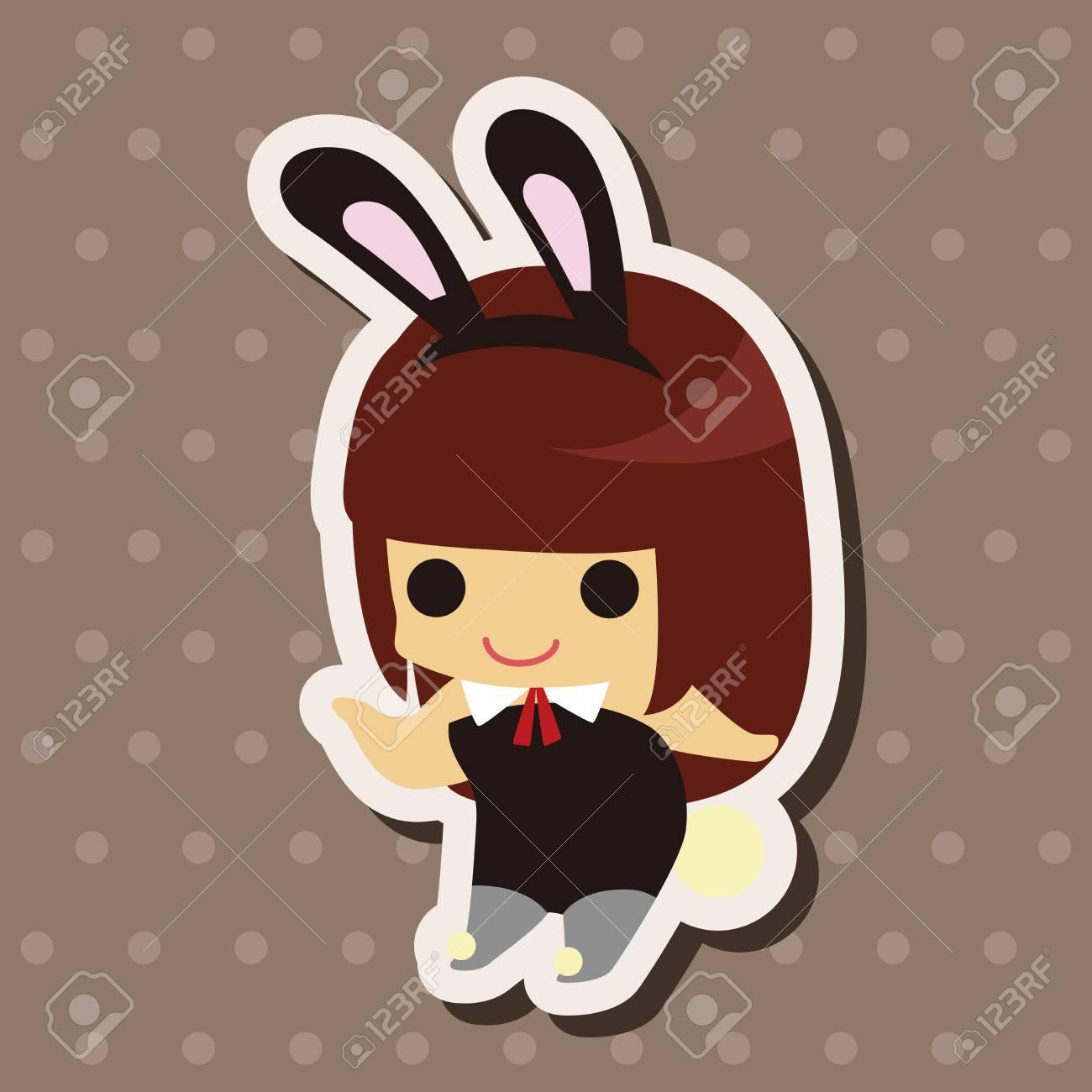1300x1300 Playboy Bunny Clipart Amp Playboy Bunny Clip Art Images
