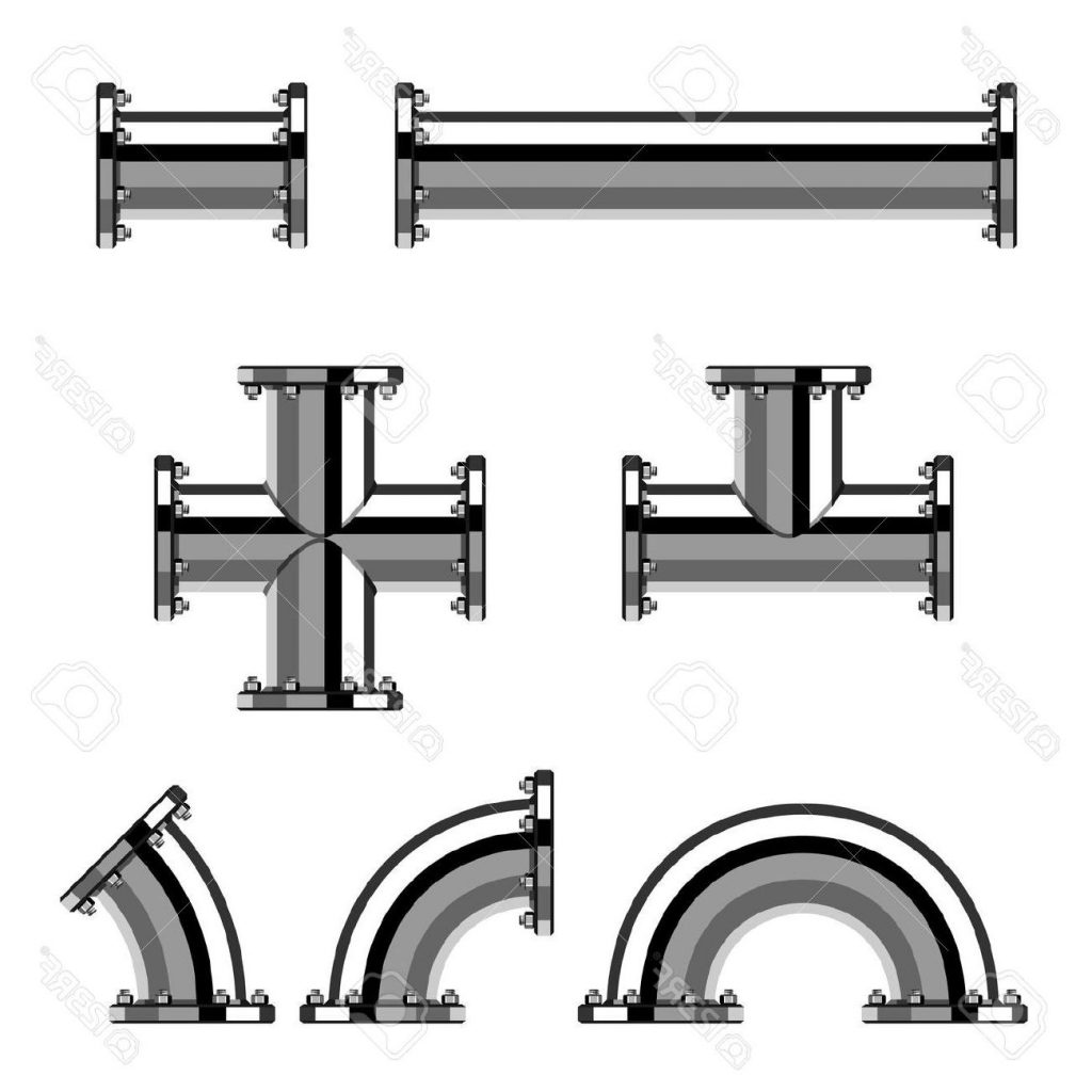 1024x1024 Pipeline Clipart Plumbing Pipe 3796860