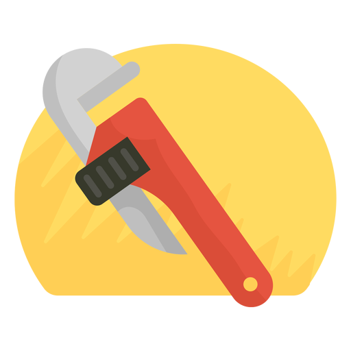512x512 Pipe Wrench Icon