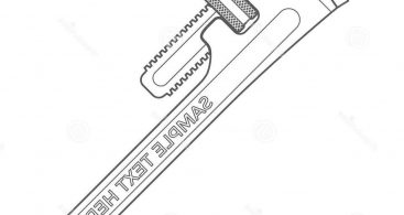 367x195 Plumbing Wrench Vector Free Vector Art, Images, Graphics Amp Clipart