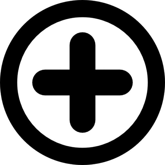 626x626 Free Plus Sign Icon 415608 Download Plus Sign Icon