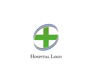 389x346 Hospital Plus Inspiration Vector Logo Design Download Vector