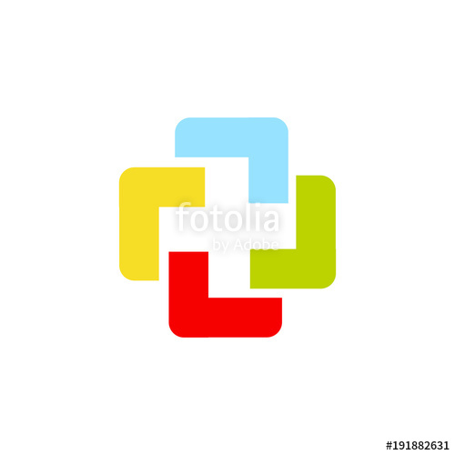 500x500 Plus Logo Vector Medical Graphic Abstract Stock Image And Royalty