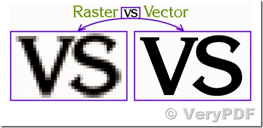 543x264 Raster To Vector Converter Is Used To Convert Raster Files To